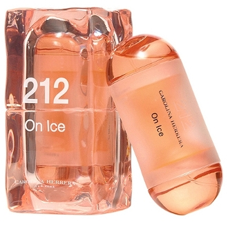 212 ON ICE - CAROLINA HERRERA