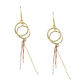 WIREBACK EARRINGS